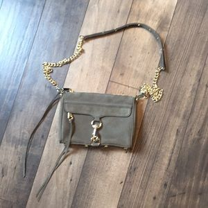 New unused Rebecca Minkoff Purse
